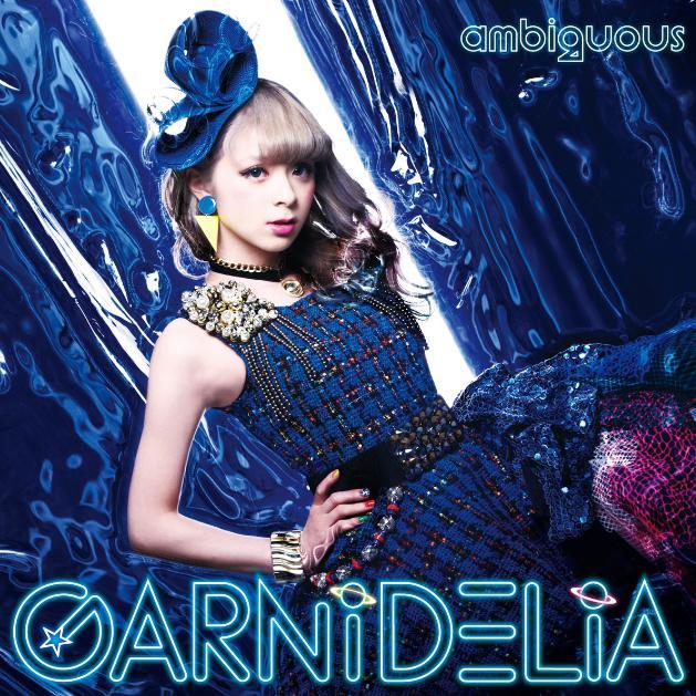 GARNiDELiA – Ambiguous 1080P/108M
