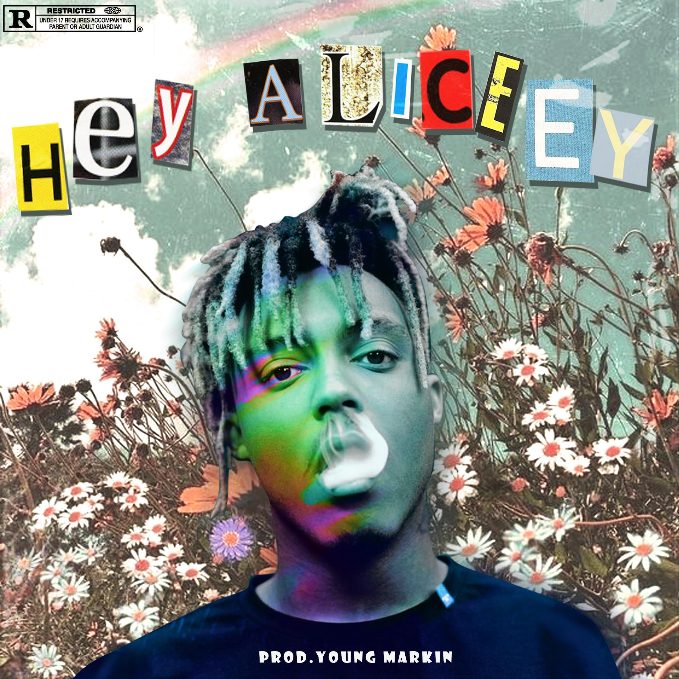 [Free] Hey Aliceey (prod by YoungMarkin)