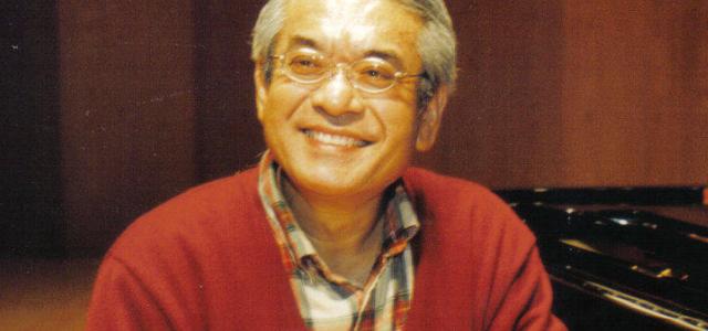 羽田健太郎(はねだけんたろう) - 歌手 - 网易云音乐