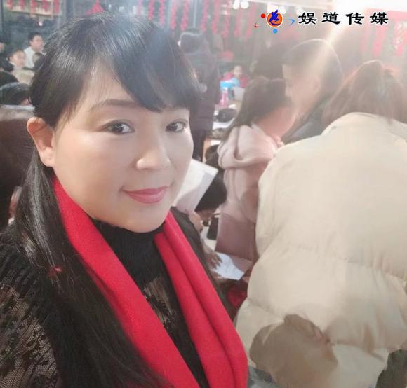 中国女诗人高天云