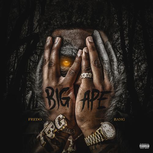 Dawg Gone-Big Ape lrc歌词