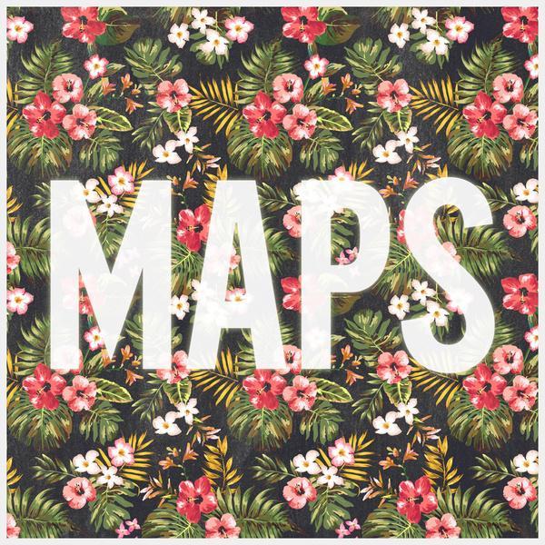 Maps - Maroon 5 - 单曲 - 网易云音乐
