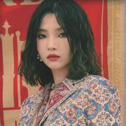 [韩语]踩过玫瑰 握起手麦 I'm your queen