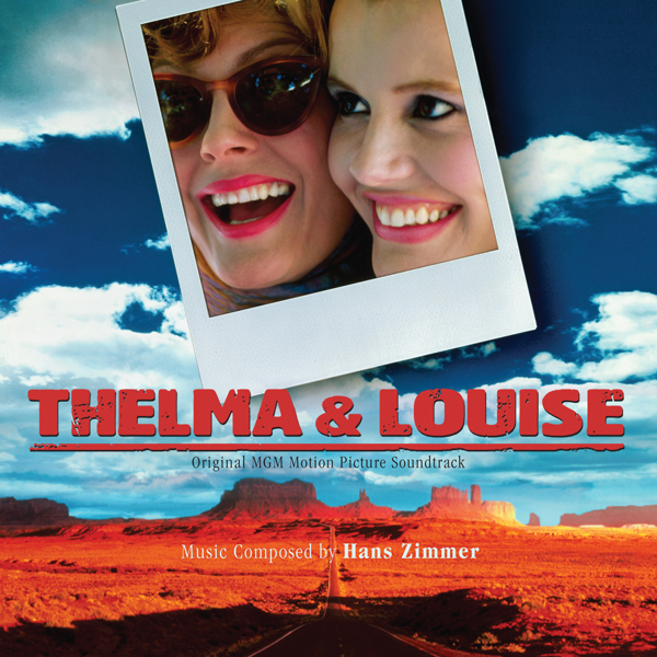 Thelma & Louise / End Credits