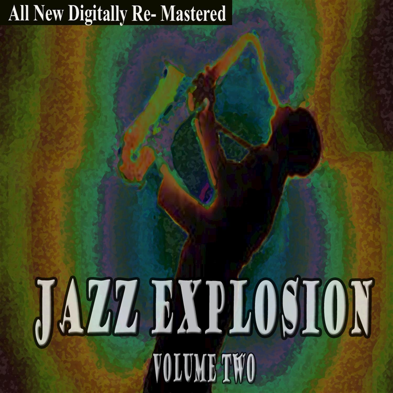 jazz explosion - volume 2