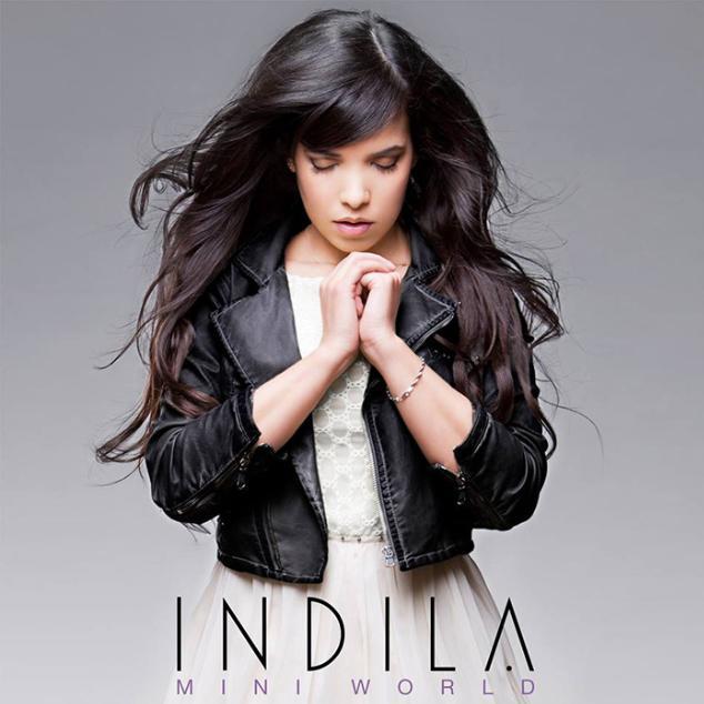 Run Run - Indila - 单曲 - 网易云音乐