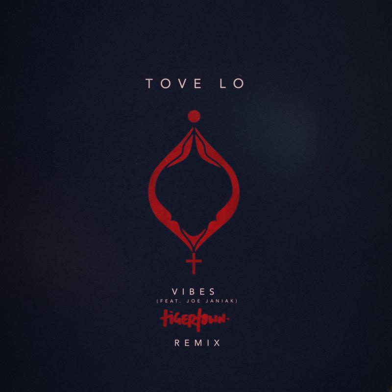 Vibes (Tigertown Remix)