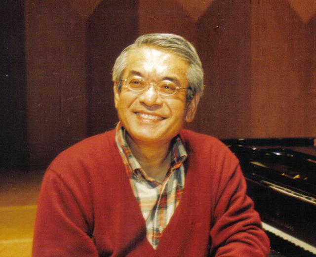 羽田健太郎