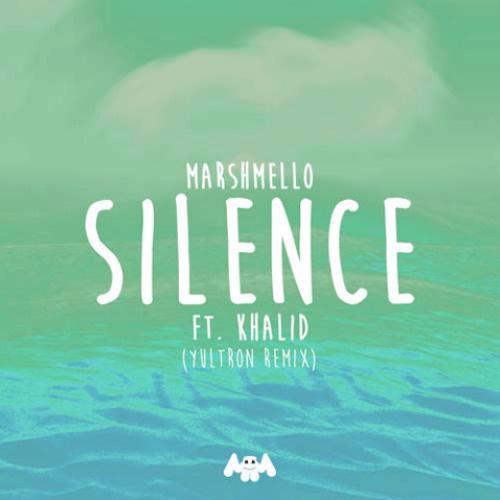 Silence (YULTRON Remix)