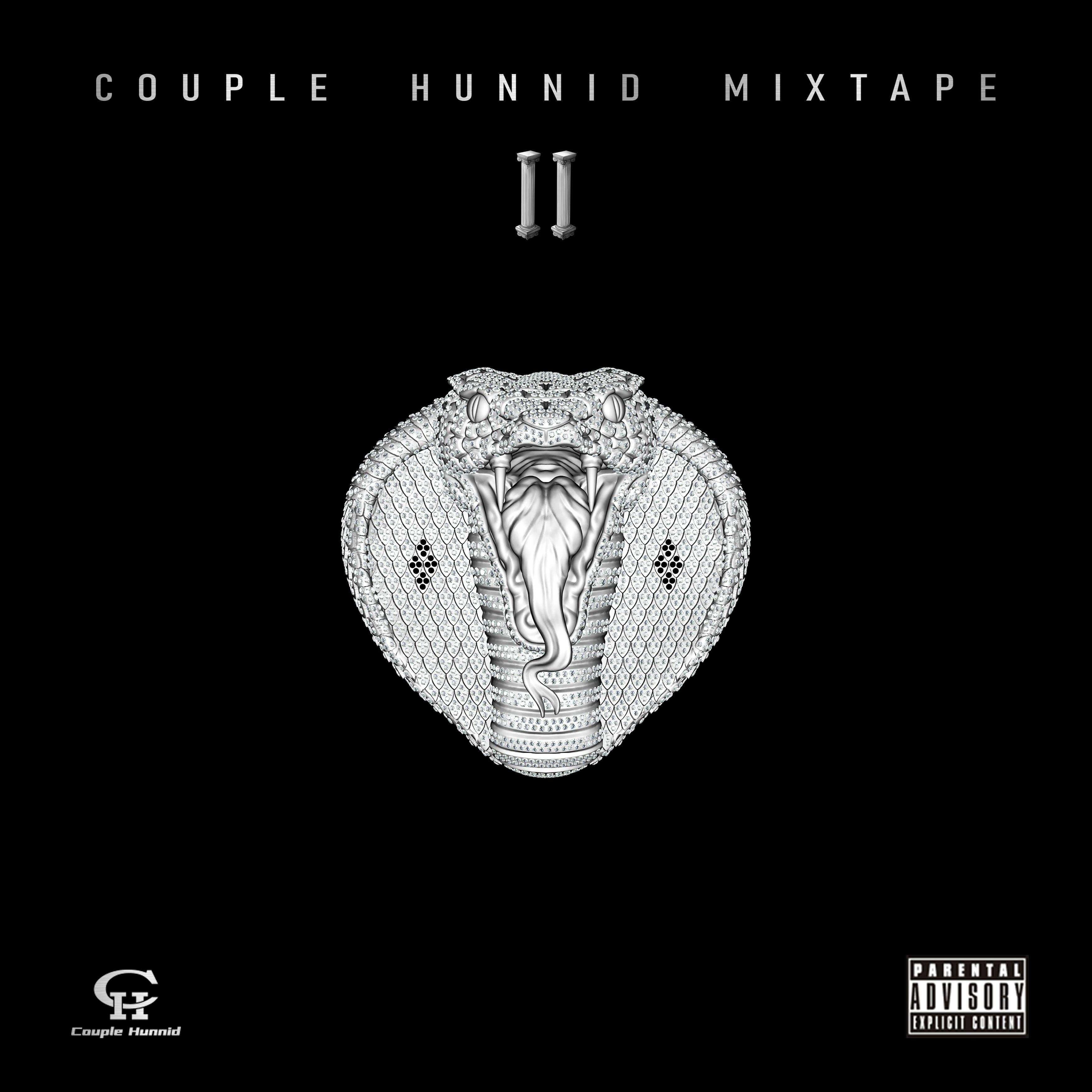 Couple Hunnid Mixtape Vol.2