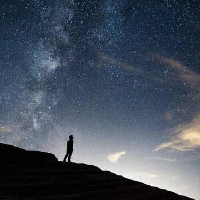 chillout/chillstep』星空下的孤独灵魂 - 歌单 - 网易云音乐