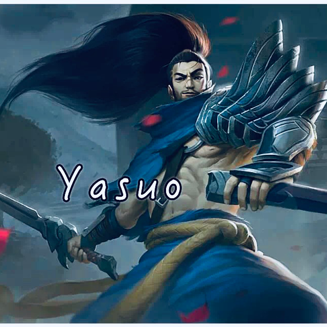www.50yin.com MMZ-BOY《Yasuo(纯音乐版)》