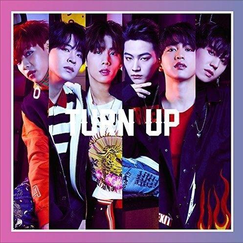 TURN UP (初回生産限定盤A)
