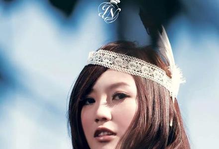 吴若希-【装饰的眼泪】粤语普通话谐音