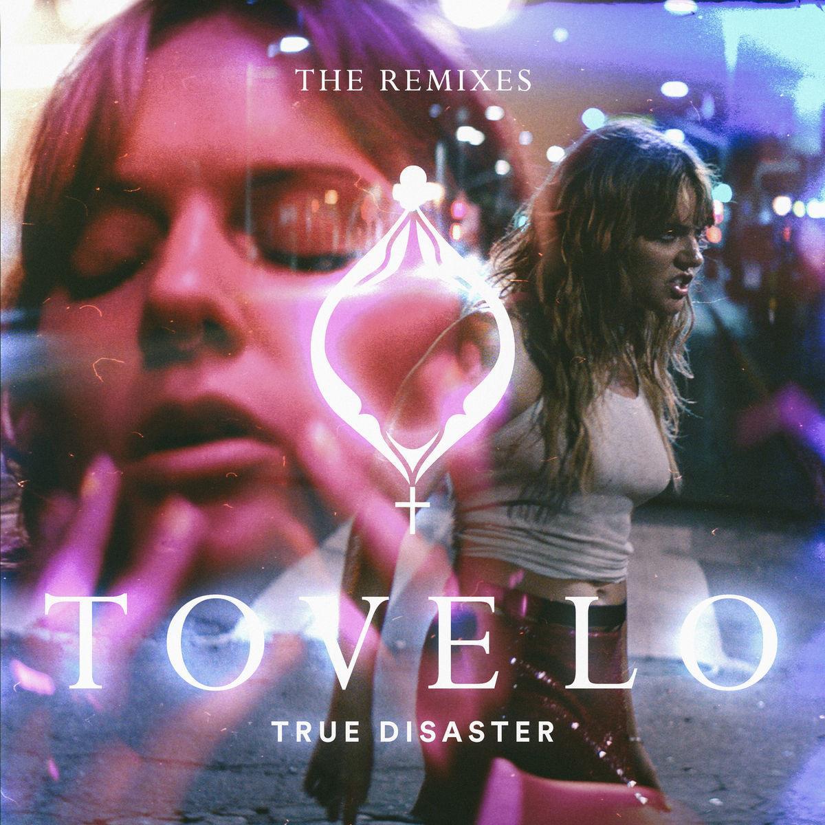 True Disaster (The Remixes)