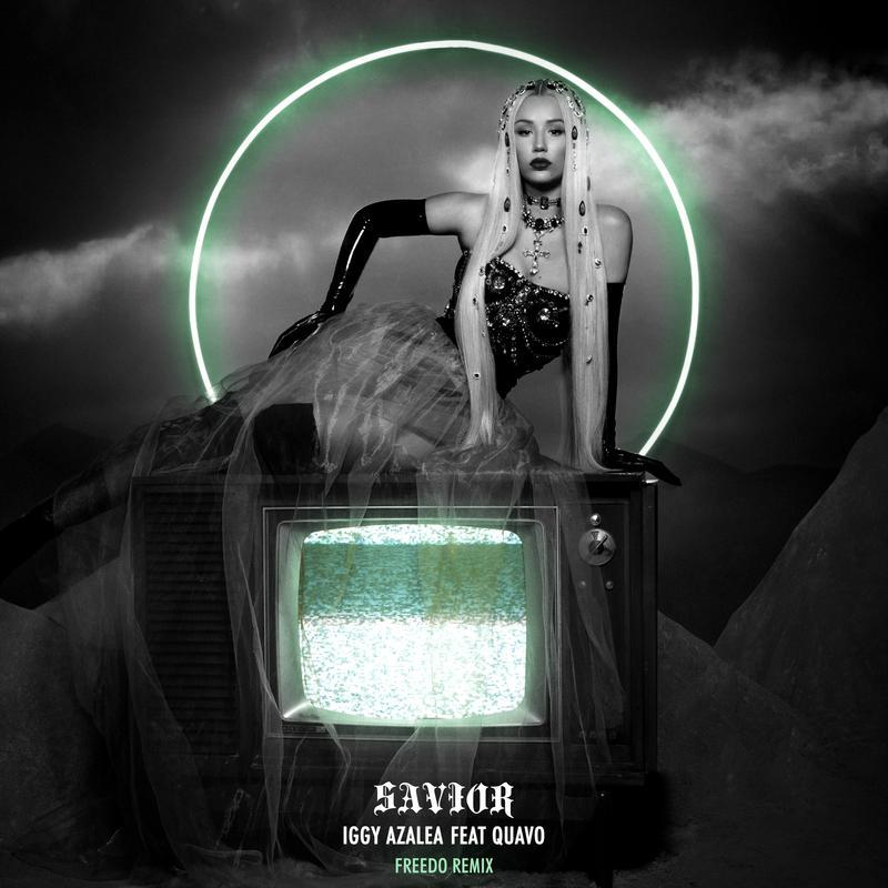 Savior (Freedo Remix)