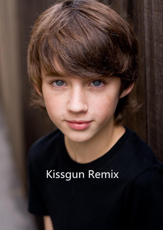 YOUTH(Kissgun Remix)