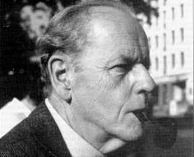 Vagn Holmboe