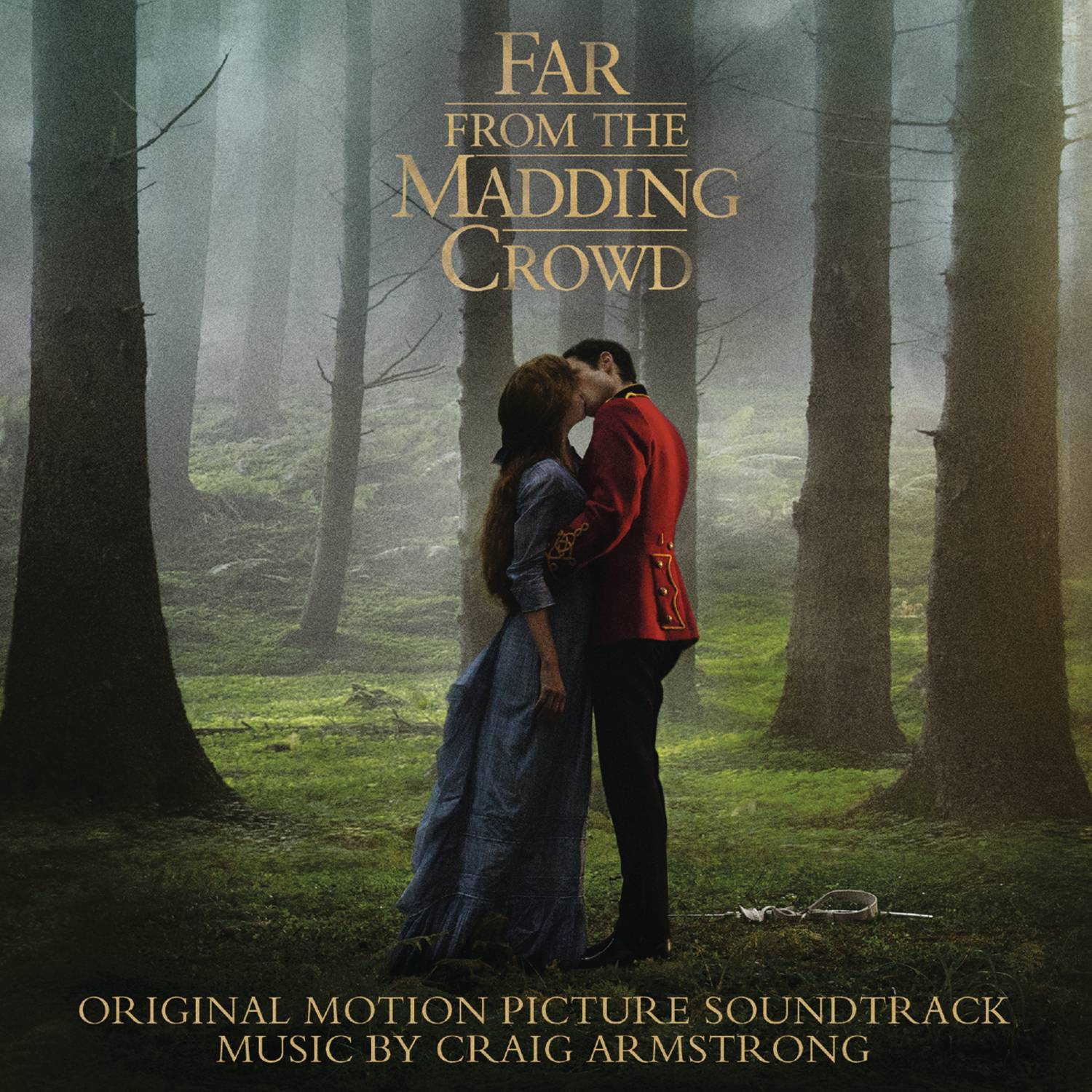 Far From The Madding Crowd (Original Motion Picture