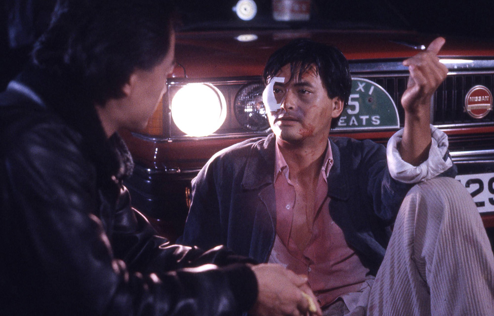 电影港_1986年的香港经典电影《英雄本色》中,有这样一句台词\