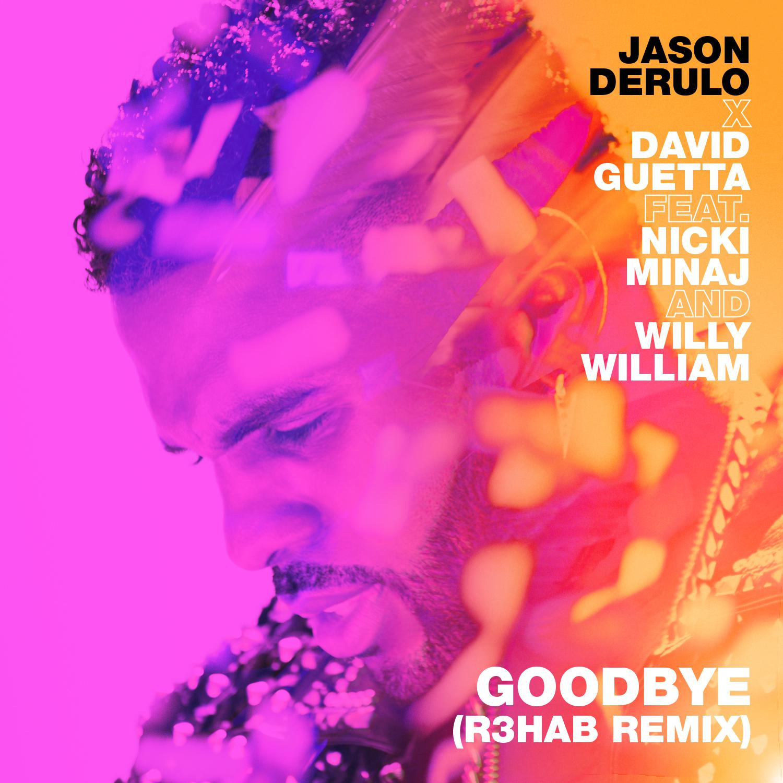 Goodbye (Remix)