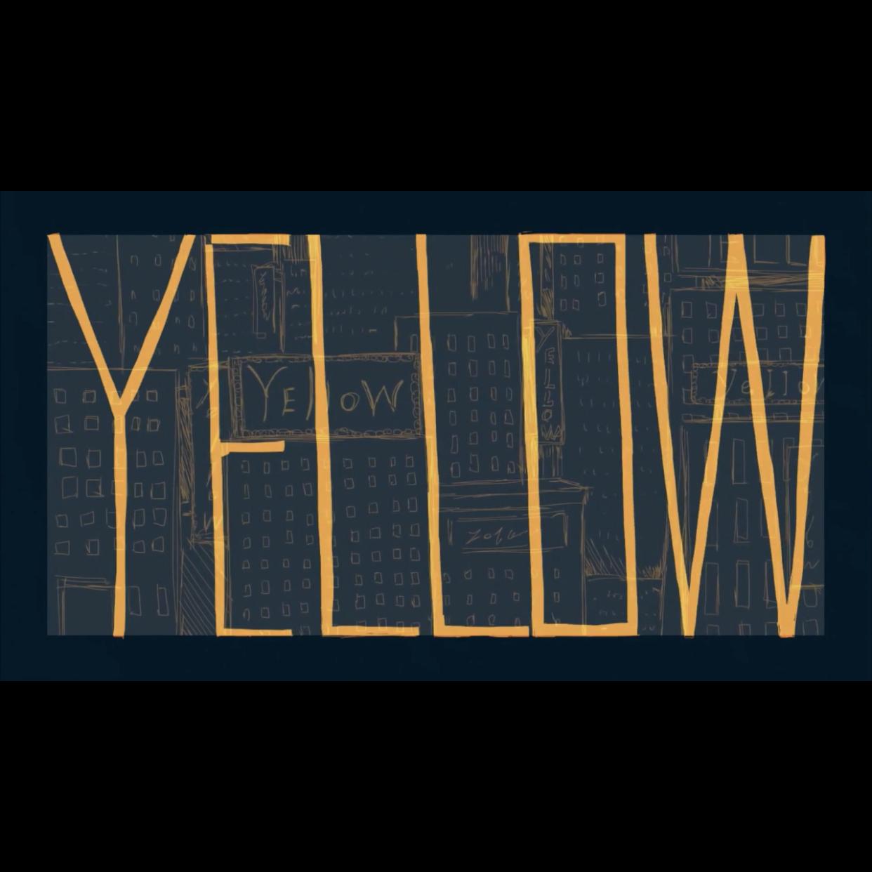 yellow有机酸中文翻译 yellow中文谐音唱法