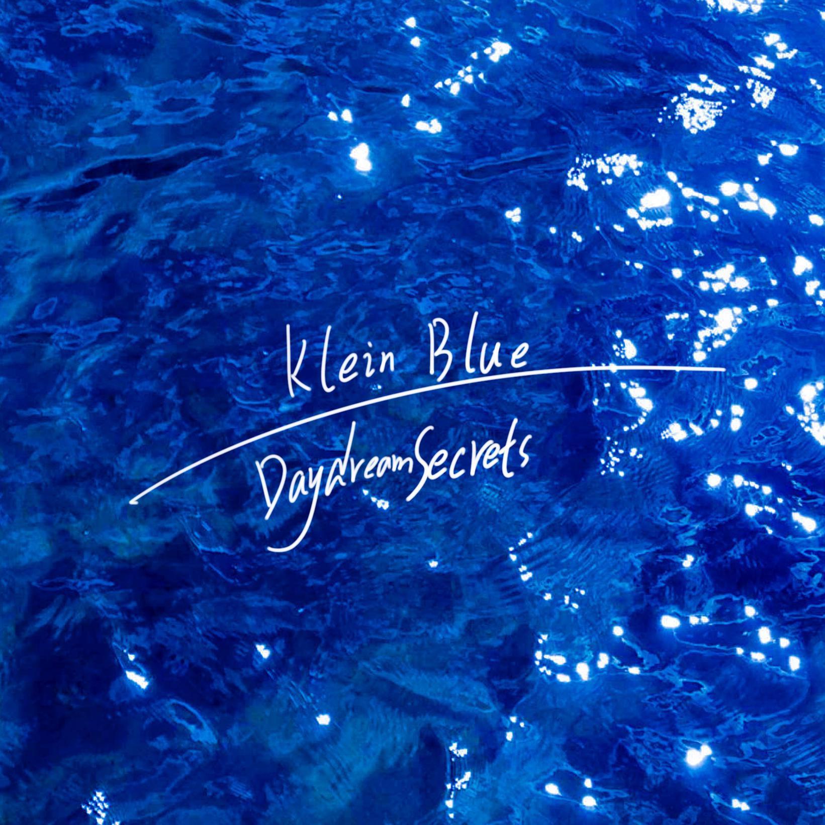 Klein Blue