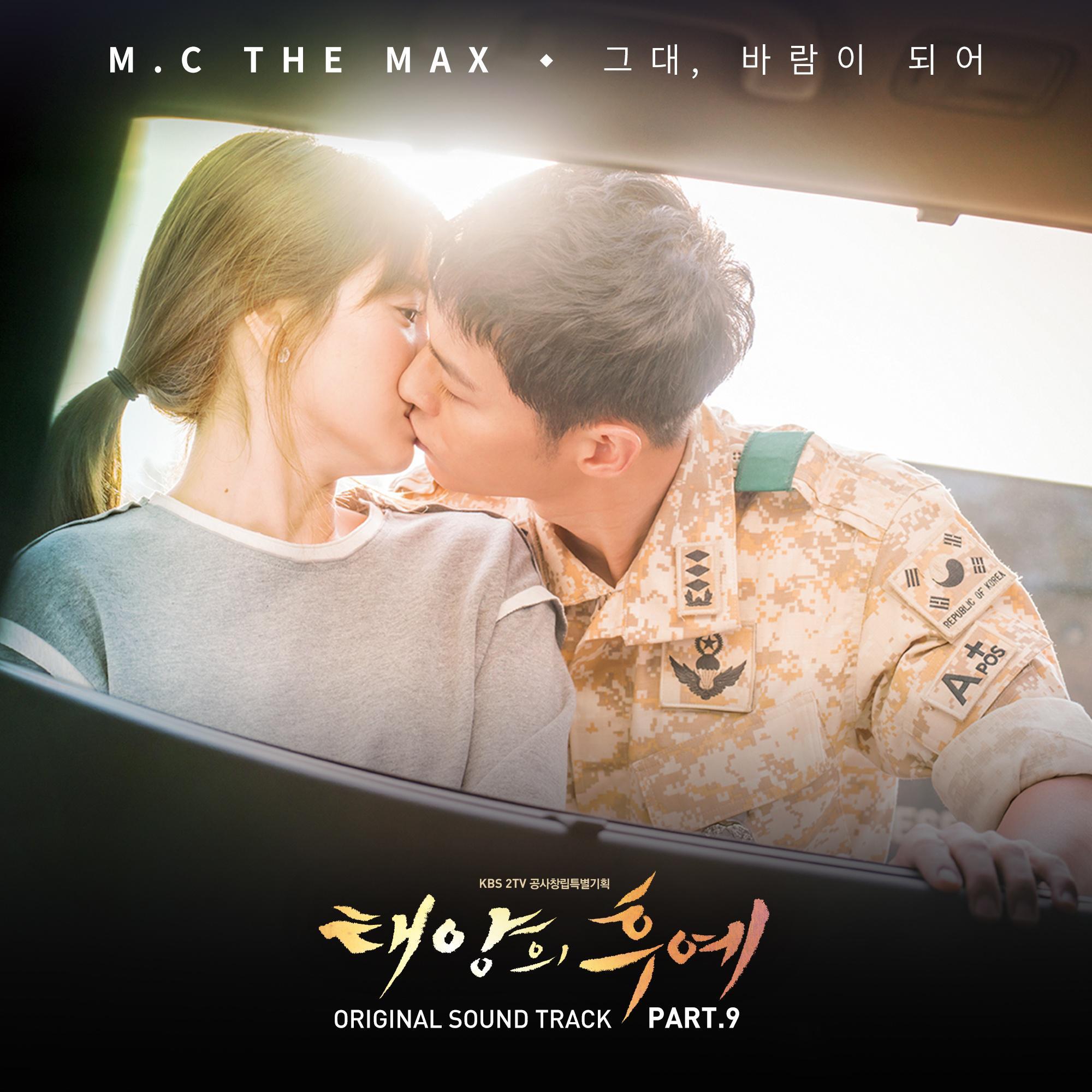 태양의 후예 OST Part.9