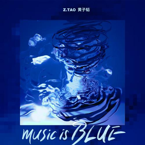 music is BLUE