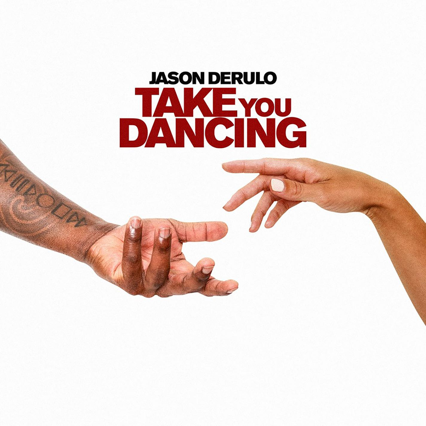 Take You Dancing