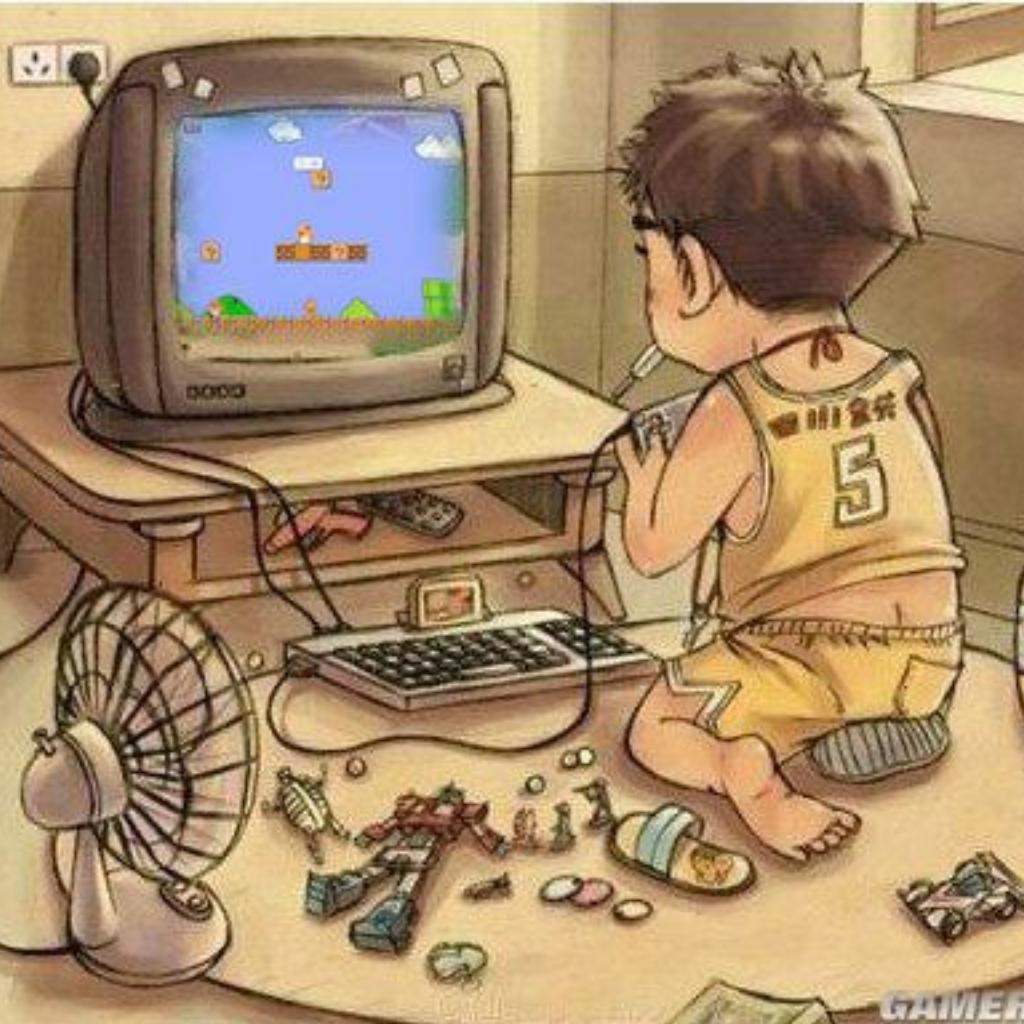 任天堂游戏_FC红白机游戏,让人泪奔的童年回忆! - 歌单 - 网易云音乐