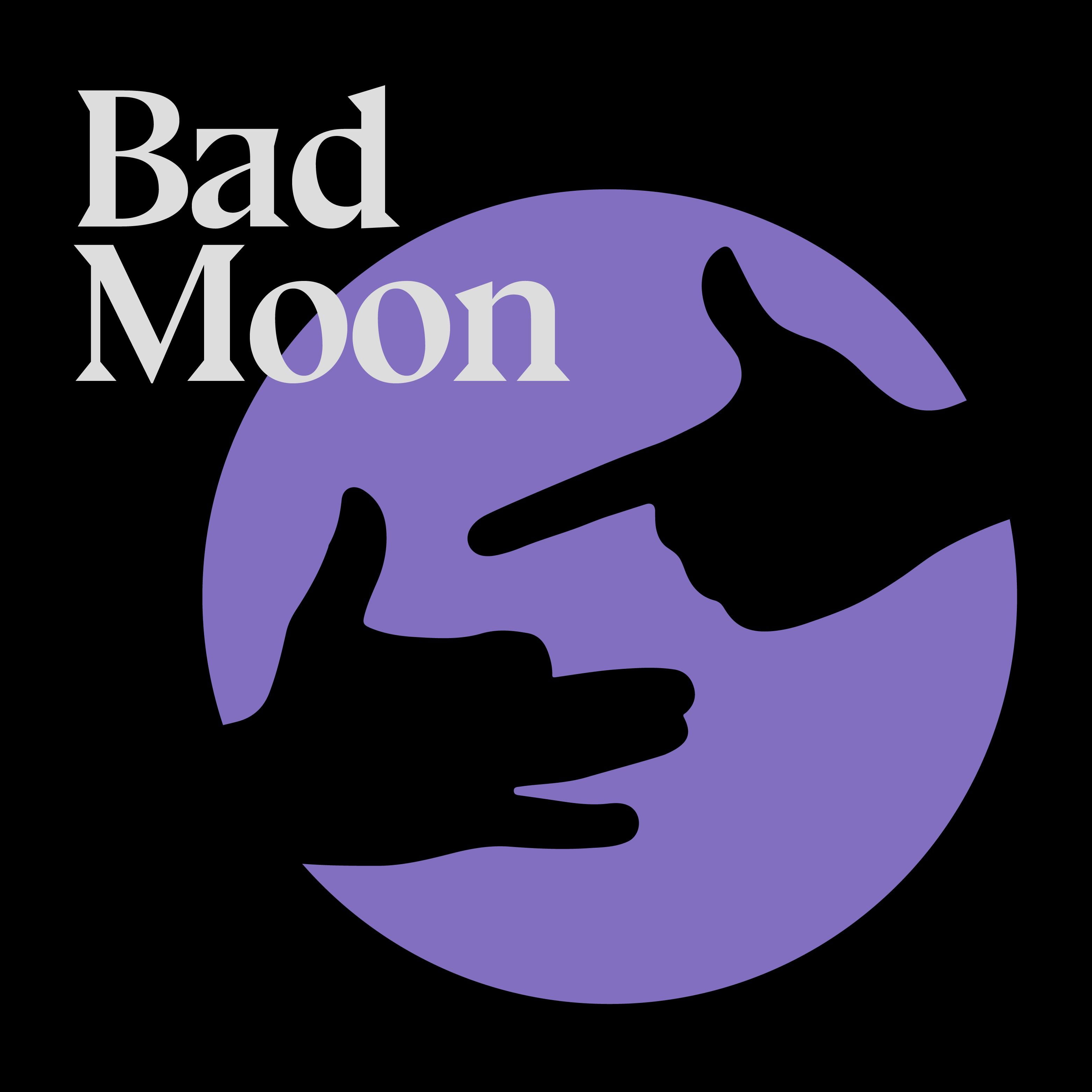 Bad Moon 坏月亮
