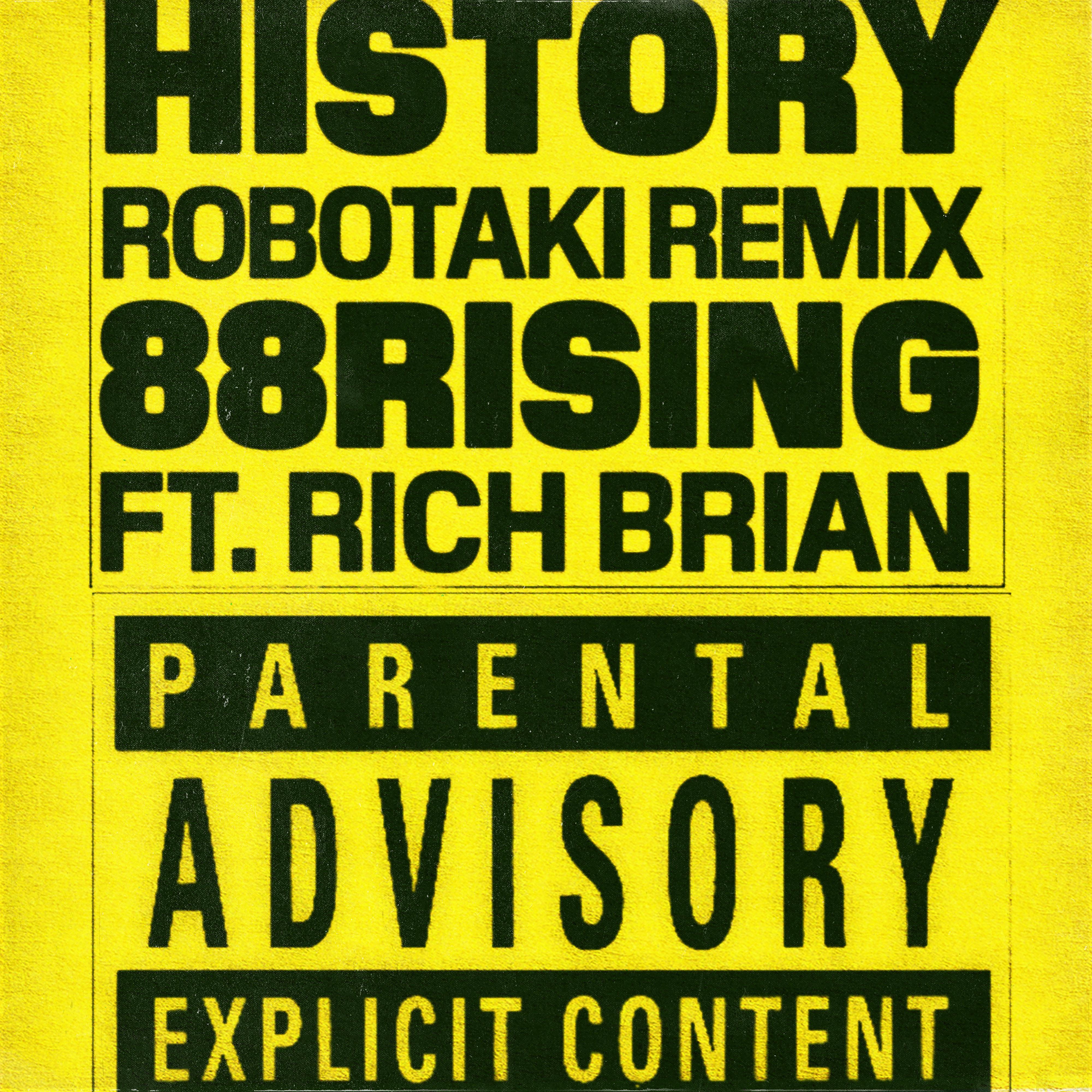 History (Robotaki Remix)