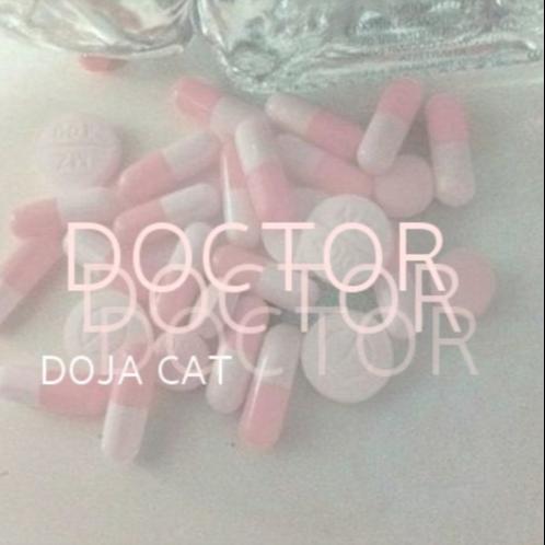 DOCTOR (Prod. HM surf)
