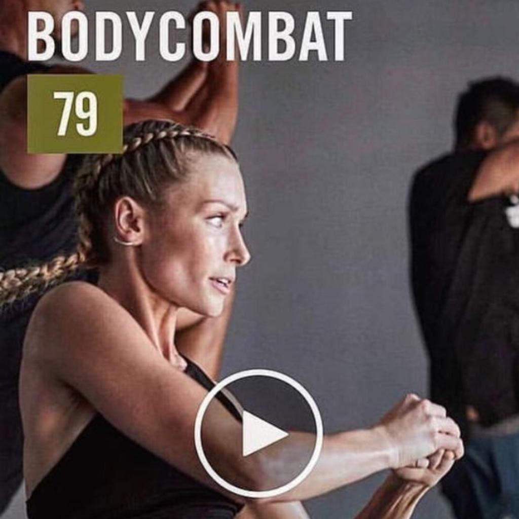 BODYCOMBAT 79 - Q1/2019