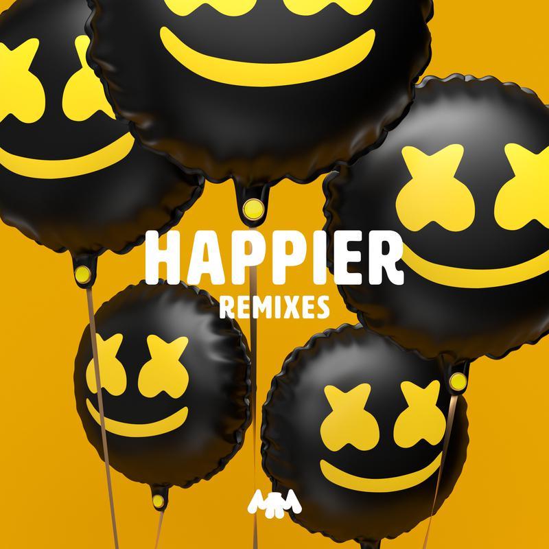 Happier (Remixes)