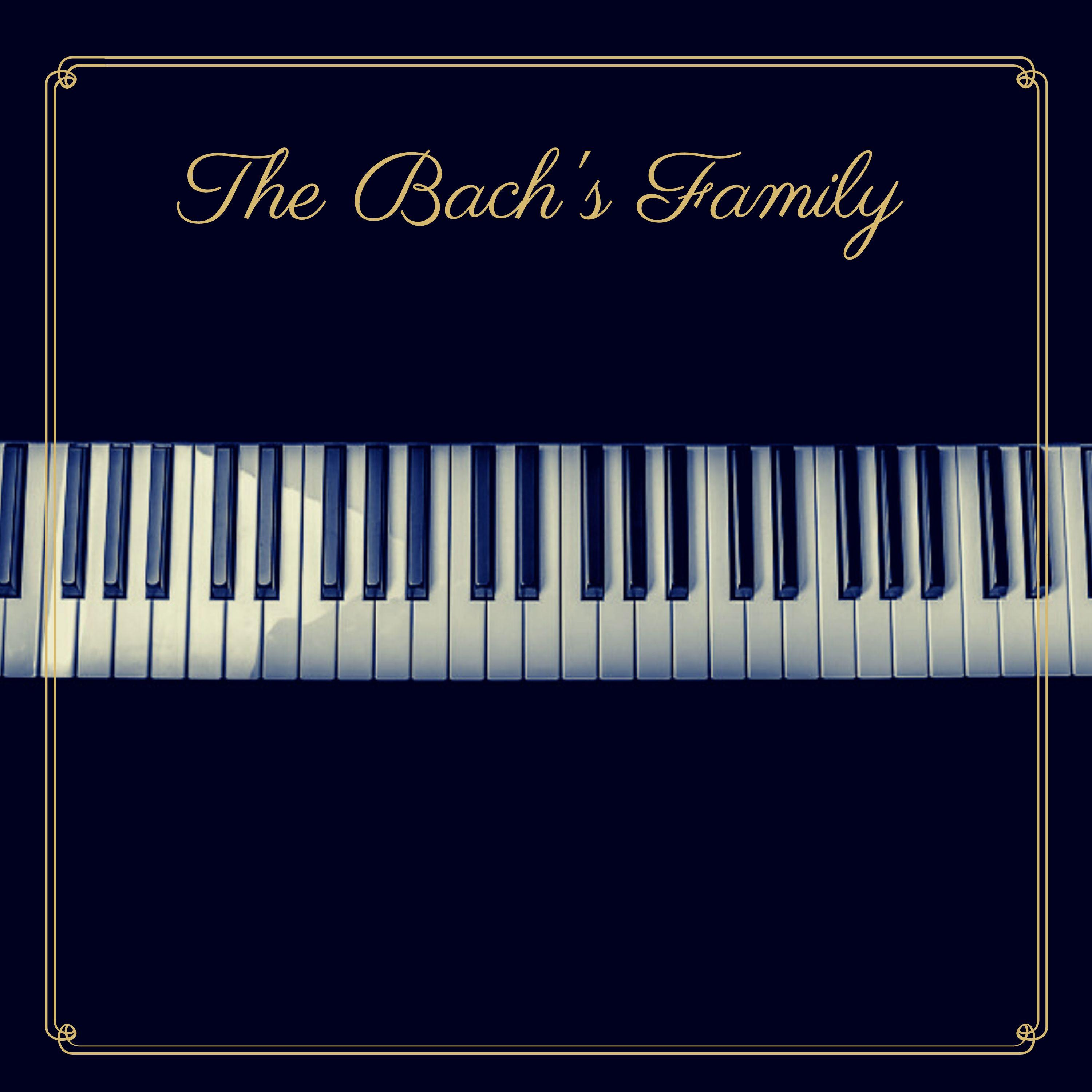 The Bach's Family