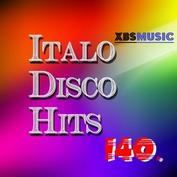 ITALO DISCO HITS VOL 140-2015